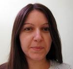 Gergana Kefalova