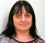 Jasmina Angelova